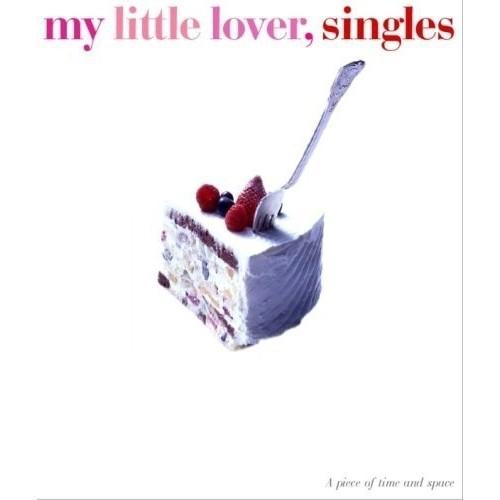 【CD】singles/My Little Lover [AVCD-23612] マ...