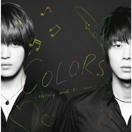 【CD】COLORS〜Melody and Harmony〜/Shelter(DVD...