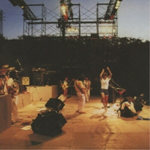 【CD】ライブ・イン・田園コロシアム〜THE 夏祭り...