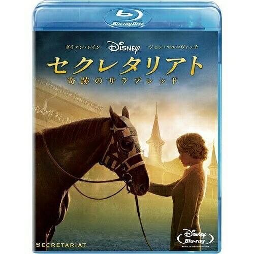【Blu-ray】セクレタリアト 奇跡のサラブレッド(B...