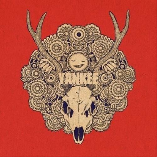 【CD】YANKEE/米津玄師 [UMCK-1478] ヨネズ ケン...