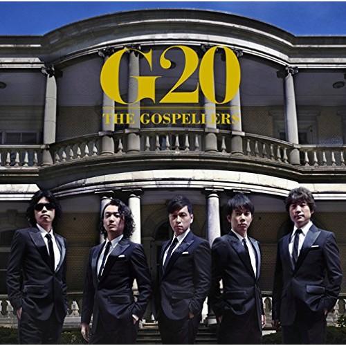 【CD】G20/ゴスペラーズ [KSCL-2524]