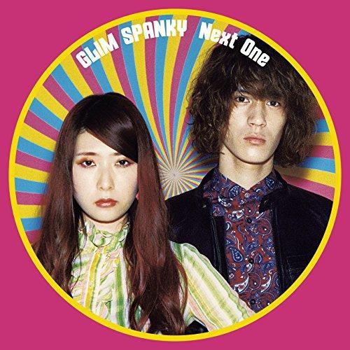 【CD】Next One(通常盤)/GLIM SPANKY [TYCT-60086...