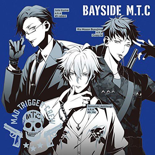【CD】BAYSIDE M.T.C/ヨコハマ・ディビジョン「Ma...