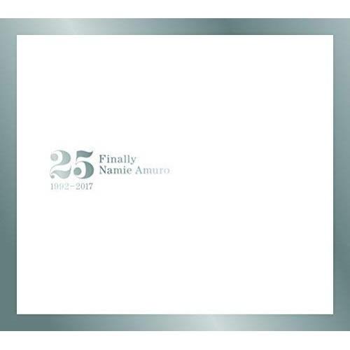 【CD】Finally(DVD付)/安室奈美恵 [AVCN-99049] ...
