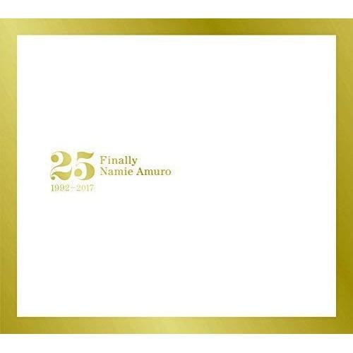 【CD】Finally/安室奈美恵 [AVCN-99055] アムロ ...