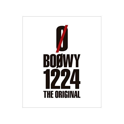 【Blu-ray】1224 -THE ORIGINAL-(Blu-ray Disc)/B...