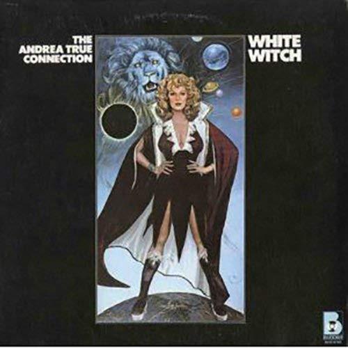 【CD】ホワイト・ウィッチ/アンドレア・トゥルー...
