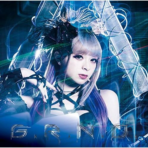 【CD】G.R.N.D.(通常盤)/GARNiDELiA [VVCL-1201] ...