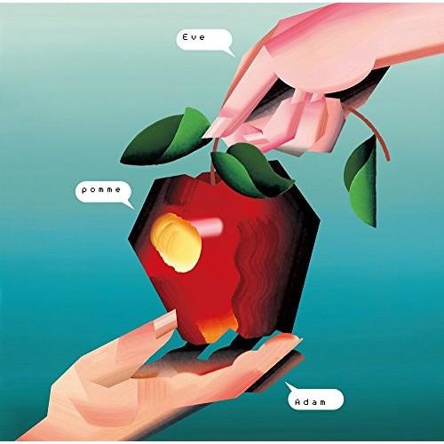 【CD】椎名林檎トリビュートアルバム「アダムとイ...