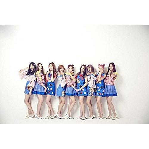 【CD】BBoom BBoom(初回限定盤A)(DVD付)/MOMOLAND...