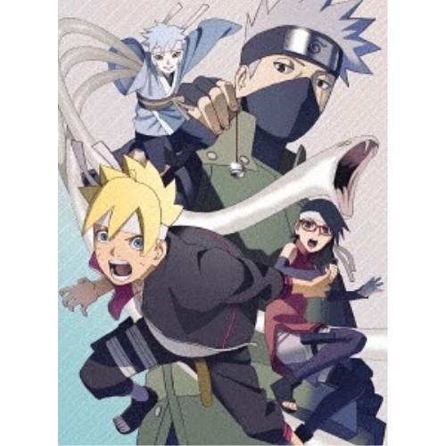 【DVD】BORUTO-ボルト-NARUTO NEXT GENERATIONS DVD-BOX 3(完全生産限定版)/ボルト [ANZB-14509] ボルト(アニメ)