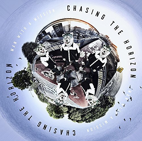 【CD】Chasing the Horizon/MAN WITH A MISSION [...