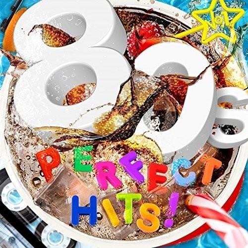 【CD】ナンバーワン80s PERFECTヒッツ/オムニバス...