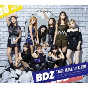 【予約要確認】【CD】BDZ(初回生産限定盤B)(DVD付...