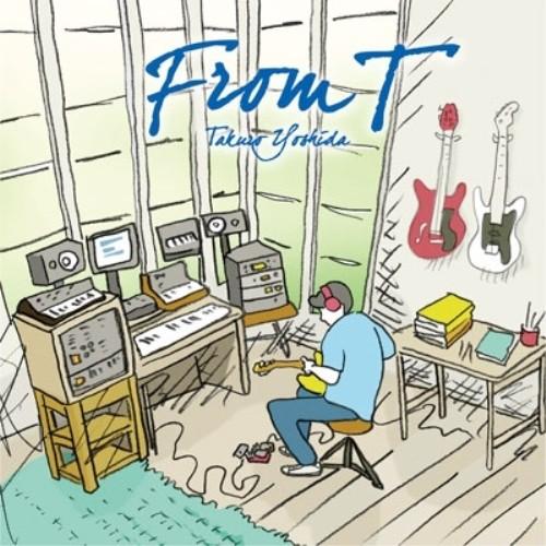 【予約要確認】【CD】From T/吉田拓郎 [AVCD-9397...