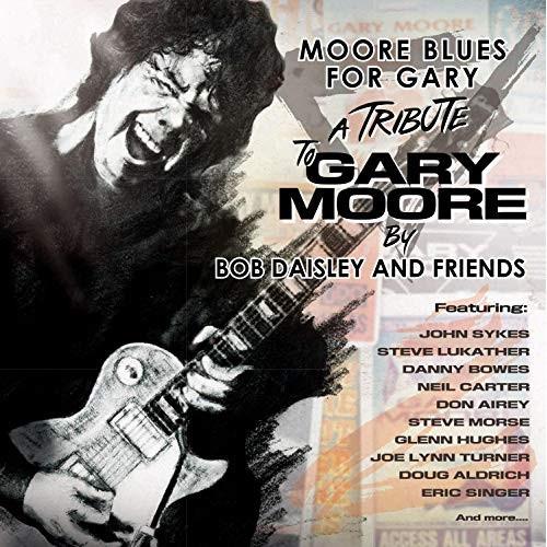 【予約要確認】【CD】ムーア・ブルース・フォー・...