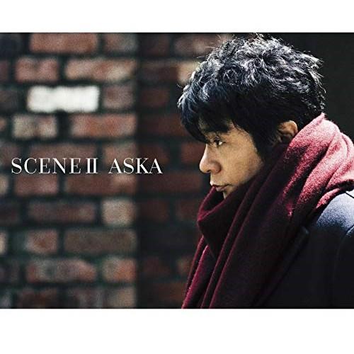 【予約要確認】【CD】SCENEII -Remix ver.-/ASKA ...