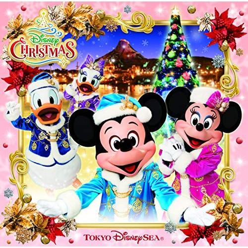 【CD】東京ディズニーシー ディズニー・クリスマ...