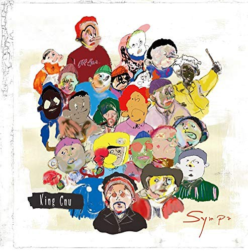 【CD】Sympa/King Gnu [BVCL-930] キング・ヌー