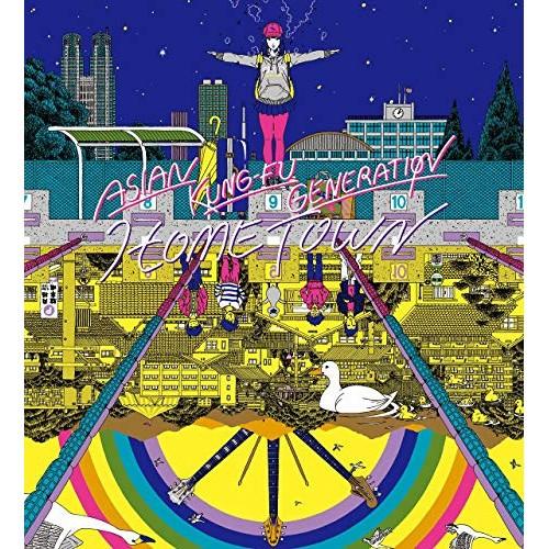 【予約要確認】【CD】ホームタウン(初回生産限定...