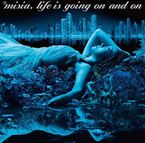 【CD】Life is going on and on(通常盤)/MISIA [B...