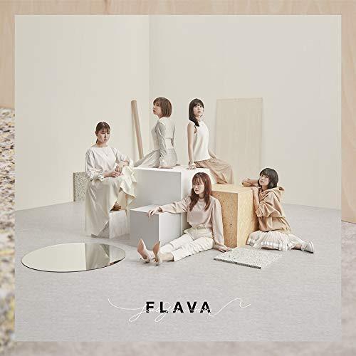 【予約要確認】【CD】FLAVA(初回生産限定盤A)(DVD...