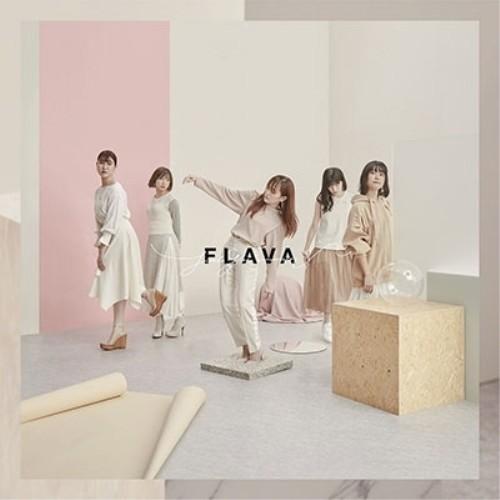 【CD】FLAVA(初回生産限定盤B)(DVD付)/Little Gle...