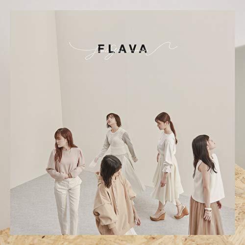 【CD】FLAVA/Little Glee Monster [SRCL-11054] ...