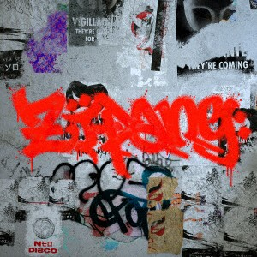 【予約】【CD】ZIPANG(初回限定盤A)/HYDE [UICV-9...