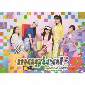 【CD】MAGICAL☆BEST -Complete magical2 Songs-(...