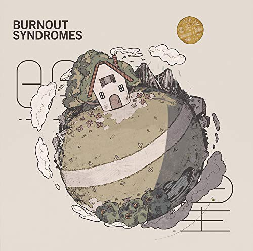 【CD】明星/BURNOUT SYNDROMES [ESCL-5163] バー...