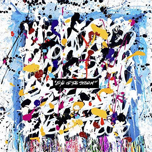 【予約】【CD】Eye of the Storm(初回限定盤)(DVD...