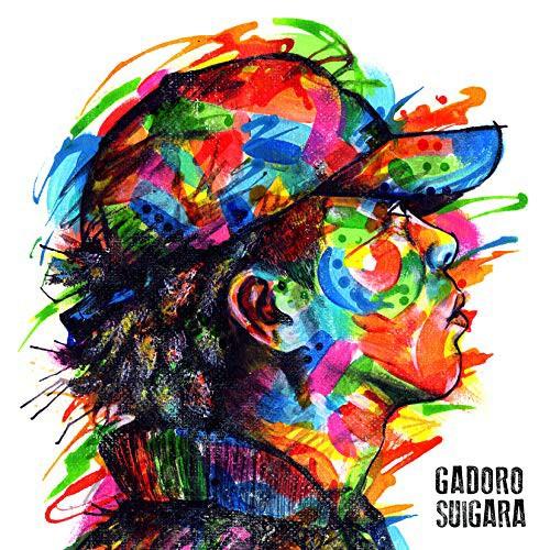 【CD】SUIGARA/GADORO [COCP-40756] ガドロ