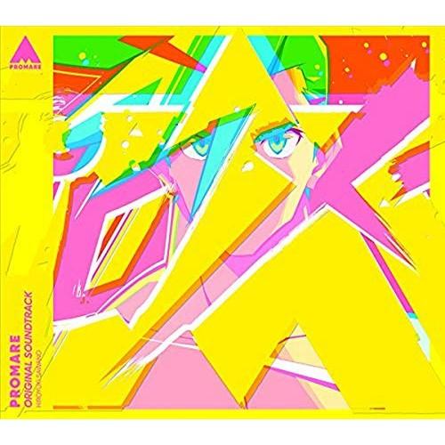 【CD】「プロメア」オリジナルサウンドトラック/ ...