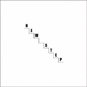 【CD】NEW STEP/LOCAL CONNECT [WRLM-1001] ロー...