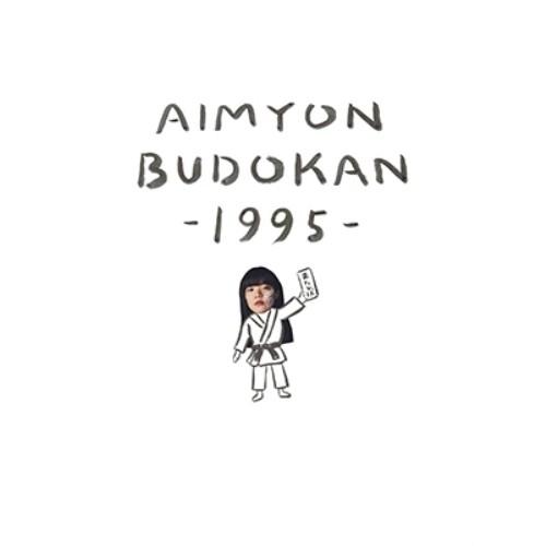 【予約要確認】【DVD】AIMYON BUDOKAN -1995-(通...