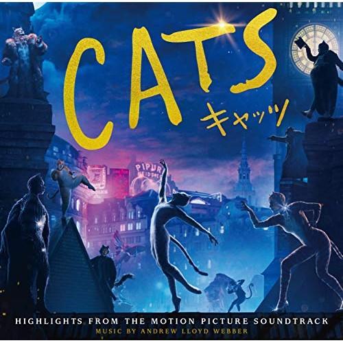 【CD】キャッツ - オリジナル・サウンドトラック/...