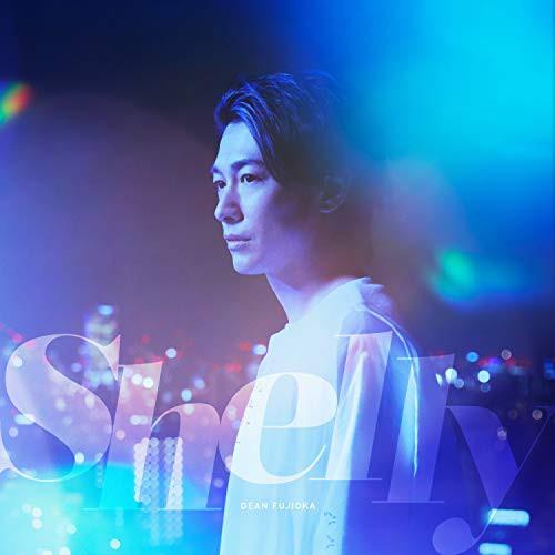 【CD】Shelly(通常盤「Normal ver.」)/ディーン・...