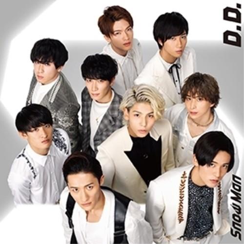 【CD】D.D./Imitation Rain(通常盤)/Snow Man vs ...