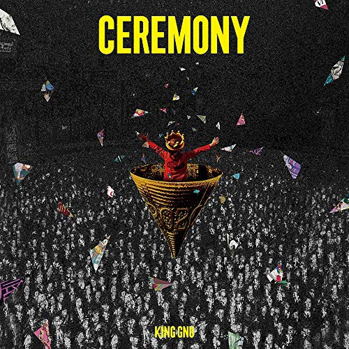 【CD】CEREMONY/King Gnu [BVCL-1048] キング・ヌ...