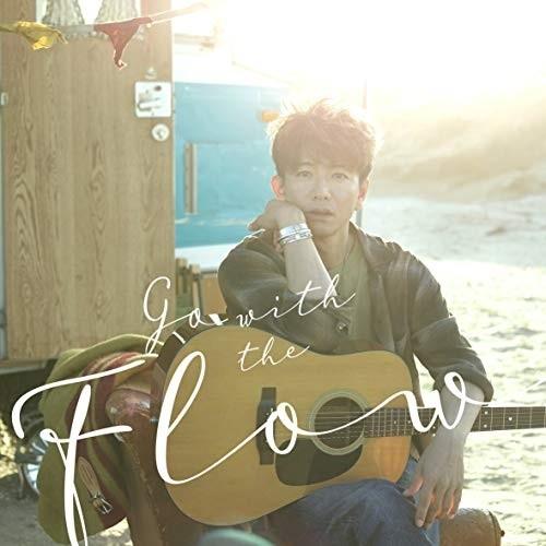 【予約】【CD】Go with the Flow(通常盤)/木村拓...