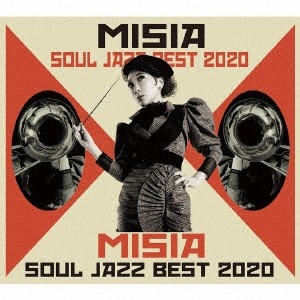 【CD】MISIA SOUL JAZZ BEST 2020(通常盤)/MISIA ...