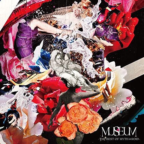 【CD】ベストアルバム/MYTH&ROID [ZMCZ-13932] ミ...