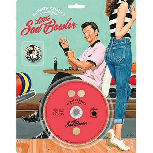 【CD】悲しきプロボウラー(完全生産限定盤)/桑田...