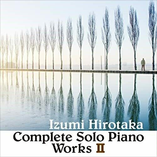 【CD】コンプリート・ソロ・ピアノ・ワークス II/...