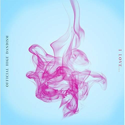 【CD】I LOVE.../Official髭男dism [PCCA-70549] ...