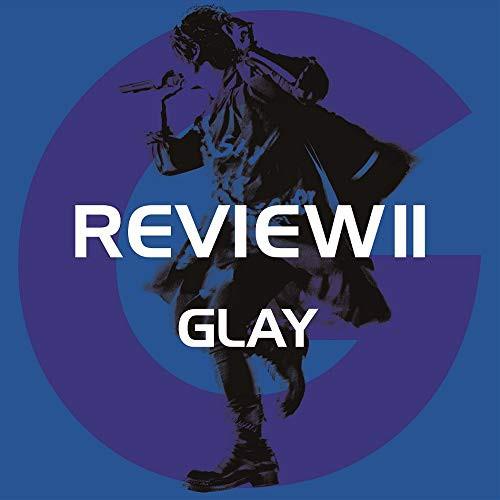【CD】REVIEW II -BEST OF GLAY-(Blu-ray Disc付)...