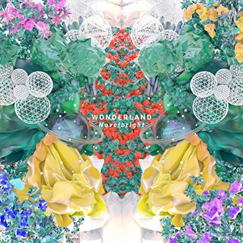 【CD】WONDERLAND/Novelbright [STNB-1000] ノー...