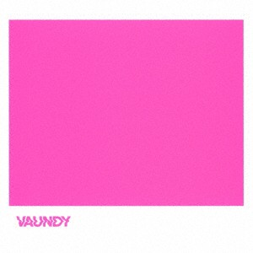 【CD】strobo/Vaundy [ZXRC-2065] バウンデイ